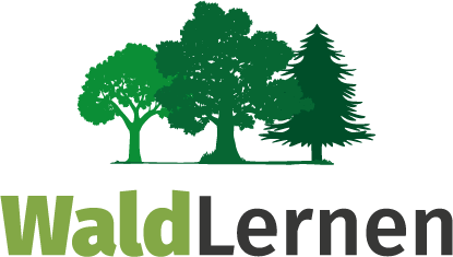 Das Logo von Wald-Lernen.de